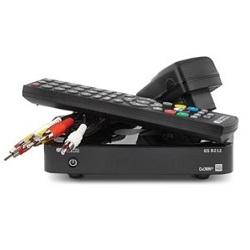 Условия и преимущества замены оборудования Триколор ТВ