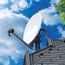 Установка и настройка оборудования Триколор ТВ