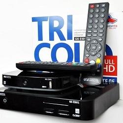 Подключение услуг спутникового телевидения на два телевизора