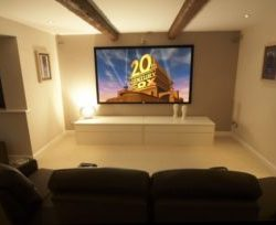 Домашний кинотеатр: компоненты и особенности работы