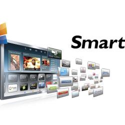 Samsung Smart TV, как быстро подключить к интернету и гаджетам