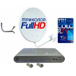 Триколор ТВ FULL HD — качественное телевидение в каждый дом