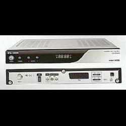 Характеристика ресивера GS 8304 оператора Триколор ТВ