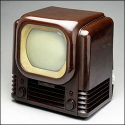 Кем был изобретен телевизор