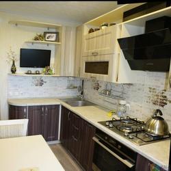 Лучшие идеи размещения телевизора на кухне