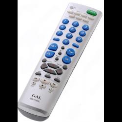 Инструкция по настройке универсального пульта для всех ТВ