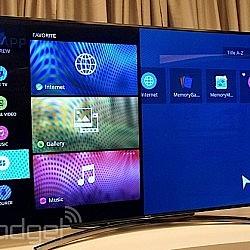 Что представляет собой ОС Tizen для Samsung Smart TV