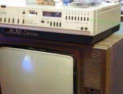 как подключить видеомагнитофон к телевизору