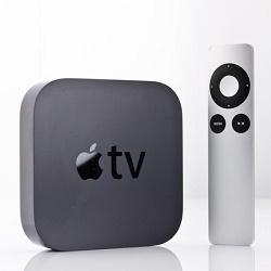 Перспективы использования приставок Apple TV