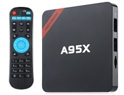 TV-Box NEXBOX A95X