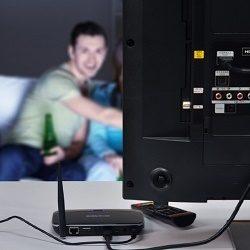 Особенности подключения ТВ бокса к телевизору