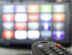 Каналы ТВ