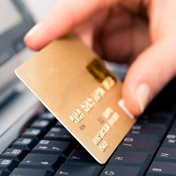 Способы оплаты спутникового телевидения через интернет, используя банковскую карту