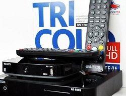 Комплект на два телевизора