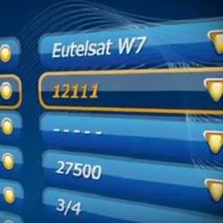 Частоты Триколор ТВ для настройки приемного оборудования
