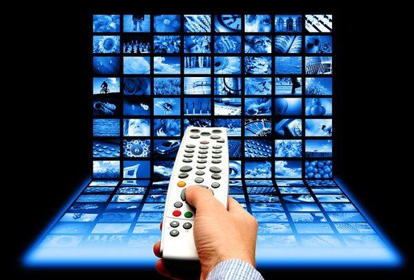 Каналы телевидения