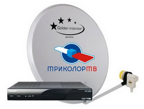 Спутниковая антенна голден интерстар 80-90 см вексельная система зенит игровые автоматы