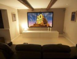 Как работает домашний кинотеатр