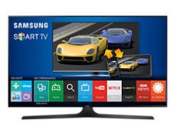 Браузер для Смарт ТВ Samsung