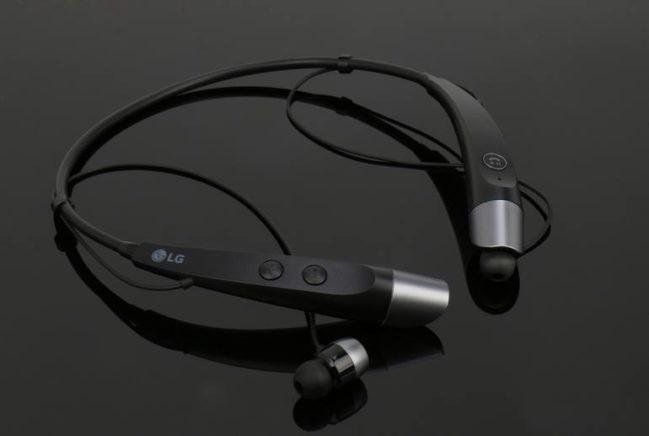 LG HBS-500