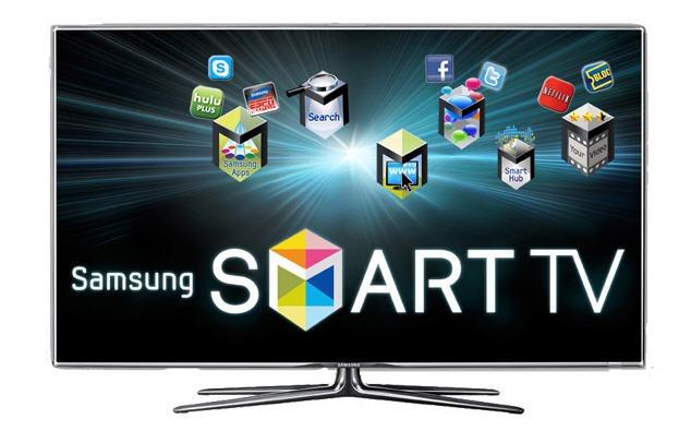 Самсунг Смарт ТВ
