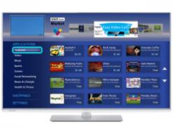 Зона для телевизоров Смарт ТВ