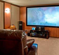 Особенности подключения домашнего кинотеатра к ноутбуку
