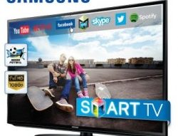 как узнать серию телевизора samsung смарт тв