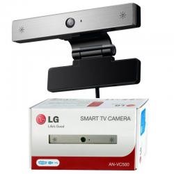 Веб камера Lg – «глаза» смарт телевизора
