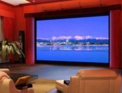 Выбор домашнего кинотеатра