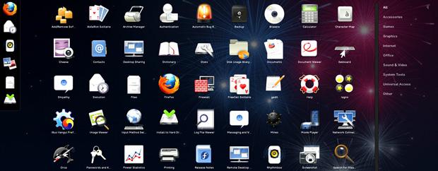 платформа Linux