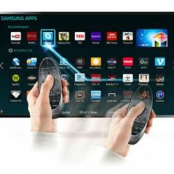 Дистанционное управление телевизорами Samsung