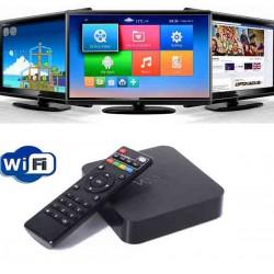Смарт приставка Android TV: подарите «мозги» вашему телевизору