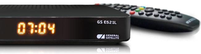 GS E521L