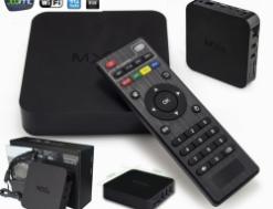 Смарт ТВ приставка к телевизору рейтинг 2017