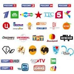 Как обновить список каналов на Триколор ТВ