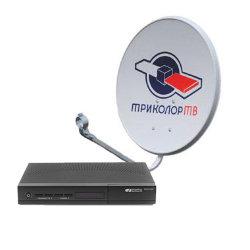 Приемник Триколор ТВ – как узнать присвоенный IP-адрес