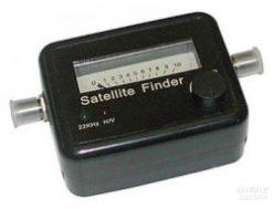 прибор для настройки спутниковых антенн триколор