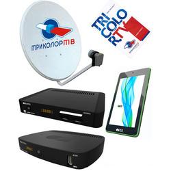 Преимущество спутникового Триколор ТВ – всевозможные способы оплаты