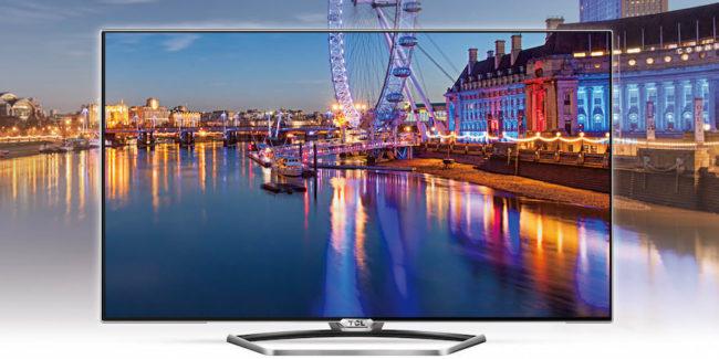 QD-LED телевизор