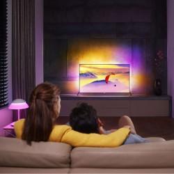 Что выбрать: телевизор с большим экраном или проектор