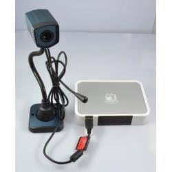 Как легко и просто подключить популярные модификации видеокамер к телевизору