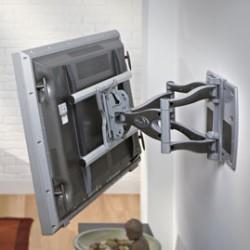 Основные рекомендации, как вешать телевизор на стену