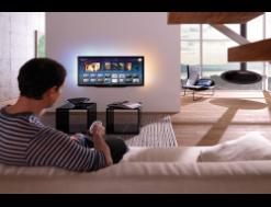 какое телевидение лучше подключить Триколор или Ростелеком