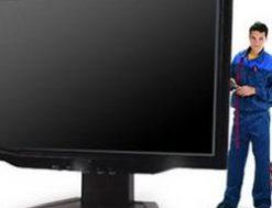 неисправности жк телевизоров и их устранение