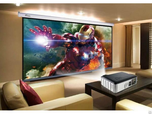 DLP-проекционный телевизор