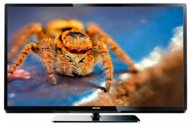 ЛЕД телевизор
