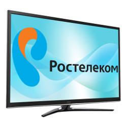 Кабельное телевидение от Ростелеком