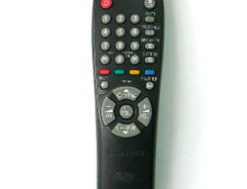 как разобрать пульт от телевизора samsung