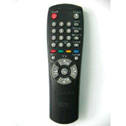ПДУ от телевизора Samsung: как разобрать